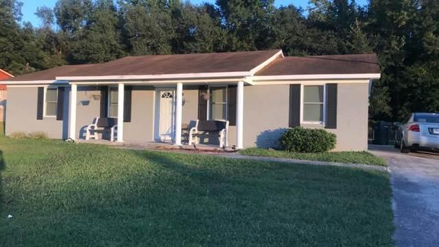 3624 Sturnidae Drive, Augusta, GA 30906 (MLS #476842) :: The Thompson Team