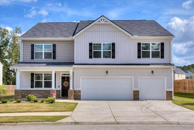 619 Speith Drive, Grovetown, GA 30813 (MLS #476857) :: REMAX Reinvented | Natalie Poteete Team