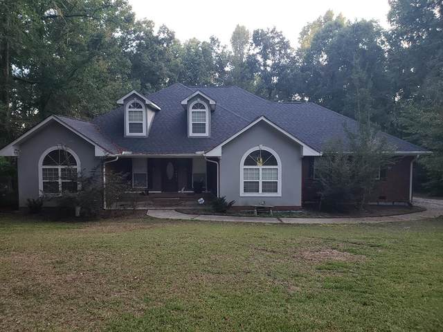 1833 Birch Drive, North Augusta, SC 29860 (MLS #476858) :: Shannon Rollings Real Estate