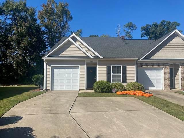 283 Lynbrook Way, Grovetown, GA 30813 (MLS #476878) :: REMAX Reinvented | Natalie Poteete Team