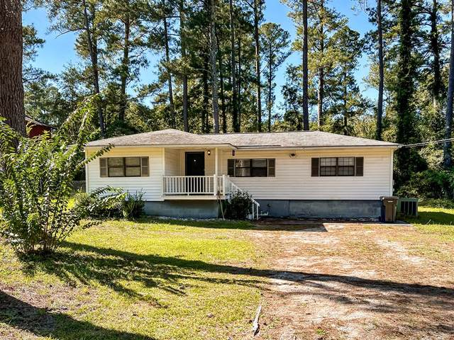 1833 Powell Road, Augusta, GA 30909 (MLS #476881) :: Better Homes and Gardens Real Estate Executive Partners