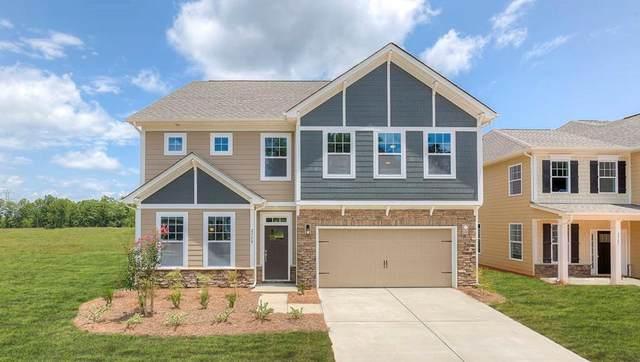 150 Yaun Road, North Augusta, SC 29841 (MLS #476884) :: Southeastern Residential