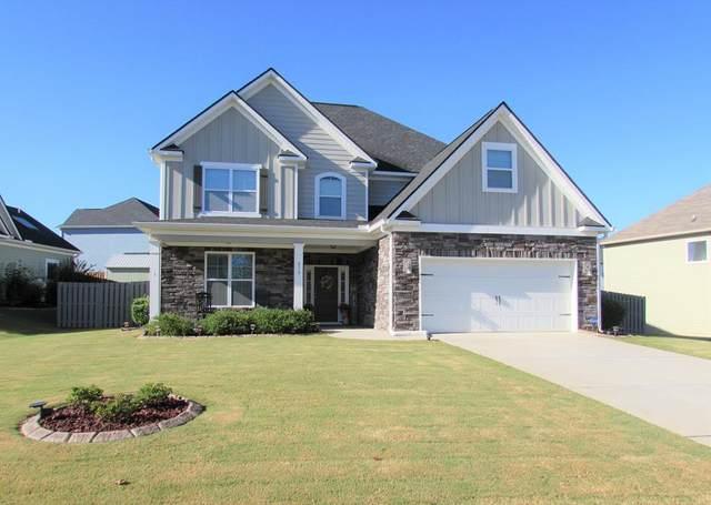 216 Edenbridge Way, Evans, GA 30809 (MLS #476889) :: Southeastern Residential