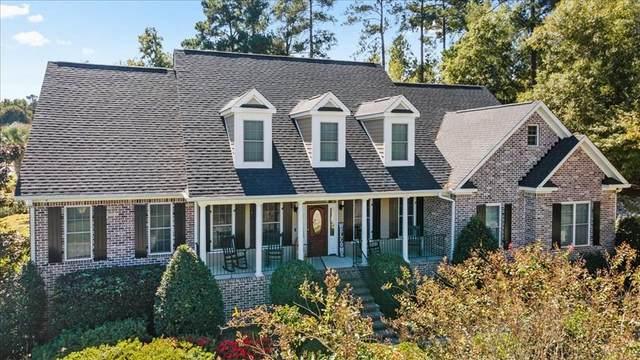 142 Pond View Road, Evans, GA 30809 (MLS #476894) :: Shannon Rollings Real Estate