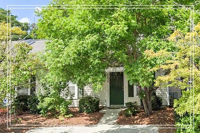 2035 Saba Drive, Augusta, GA 30909 (MLS #476896) :: Better Homes and Gardens Real Estate Executive Partners