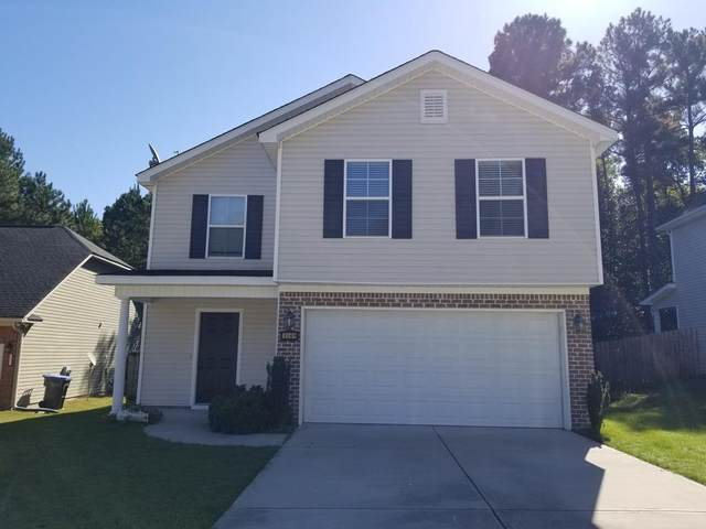 3149 Bilston Drive, Augusta, GA 30909 (MLS #476902) :: Better Homes and Gardens Real Estate Executive Partners
