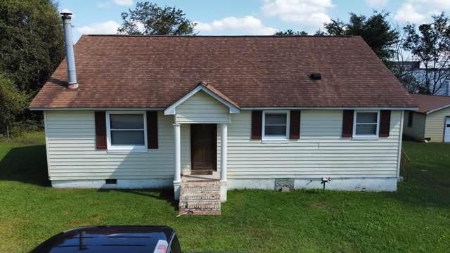292 Legion Drive, Evans, GA 30809 (MLS #476905) :: Young & Partners