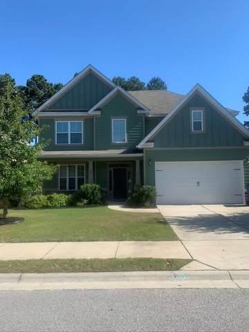 731 Southwick Avenue, Grovetown, GA 30813 (MLS #476911) :: Shaw & Scelsi Partners