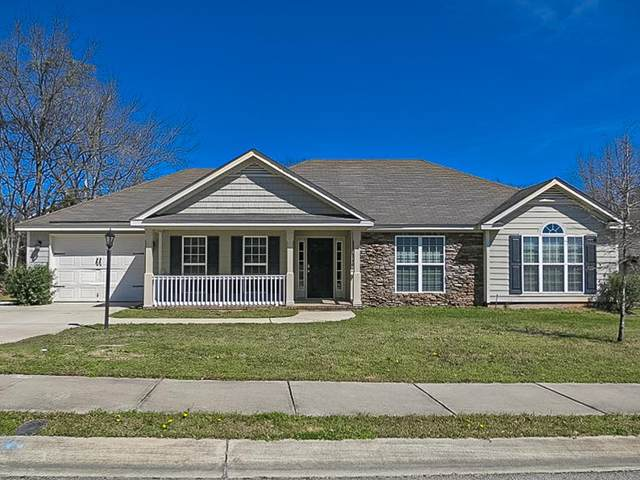 3102 Alexandria Drive, Grovetown, GA 30813 (MLS #476930) :: Shaw & Scelsi Partners