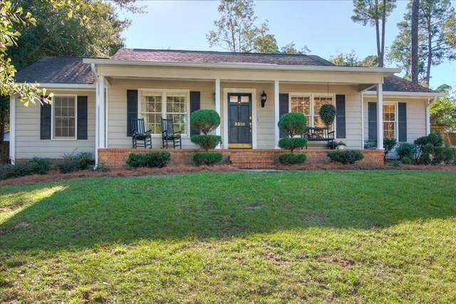 3310 Quaker Spring Road, Augusta, GA 30909 (MLS #476933) :: Shannon Rollings Real Estate