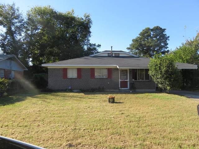 705 Albany Avenue, Augusta, GA 30901 (MLS #476934) :: RE/MAX River Realty
