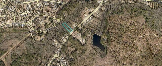 3487 Morgan Road, Hephzibah, GA 30815 (MLS #476940) :: RE/MAX River Realty
