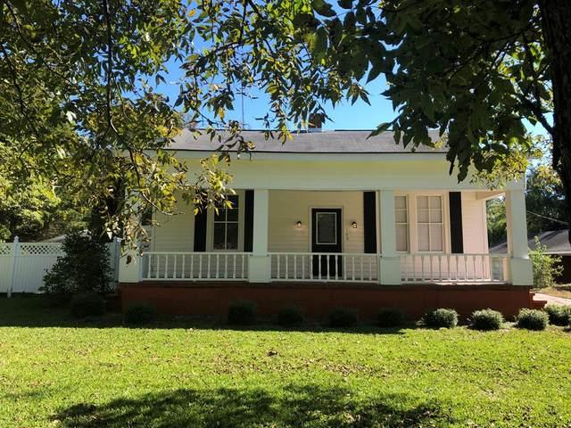 105 Walnut Street, Washington, GA 30673 (MLS #476947) :: For Sale By Joe   Meybohm Real Estate