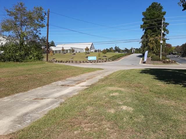 539 Rountree Way, Evans, GA 30809 (MLS #476950) :: RE/MAX River Realty
