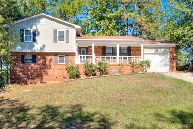 2344 Rutherford Avenue, Augusta, GA 30906 (MLS #476952) :: Southeastern Residential