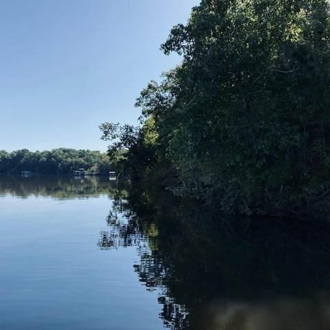 23 & 24 Fishing Creek Estates Drive, Lincolnton, GA 30817 (MLS #476953) :: RE/MAX River Realty