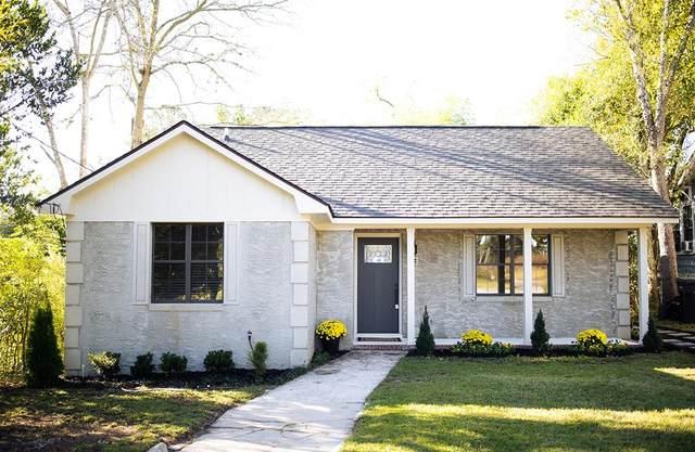 2376 Fitten Street, Augusta, GA 30904 (MLS #476957) :: Southeastern Residential