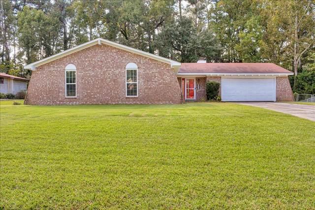 851 Brookfield Parkway, Augusta, GA 30907 (MLS #476961) :: Southeastern Residential