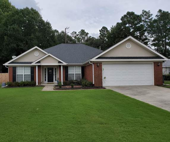 567 Saint Julian Place, North Augusta, SC 29860 (MLS #476966) :: Southeastern Residential