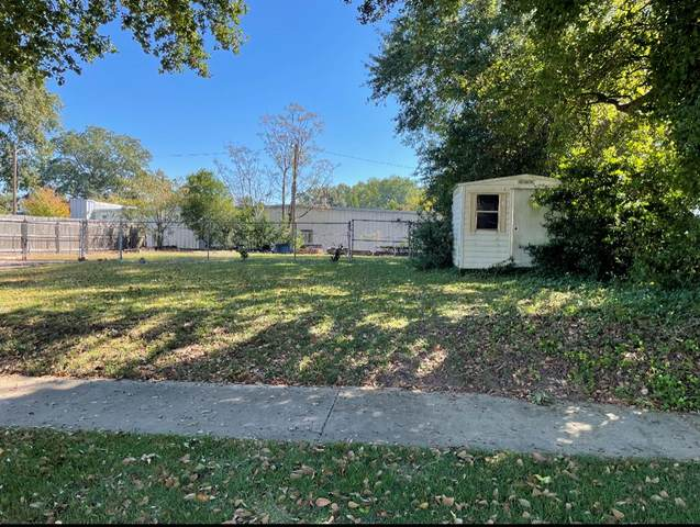 231 West Avenue, North Augusta, SC 29841 (MLS #476968) :: Southeastern Residential