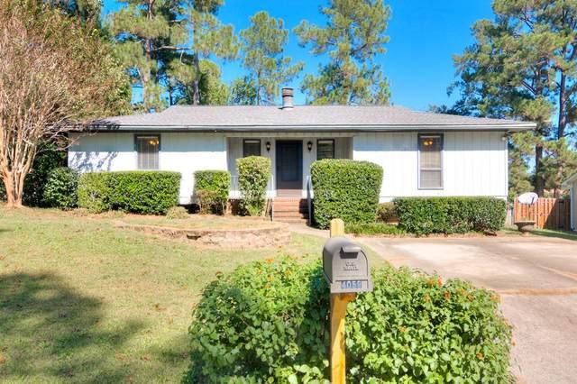 4059 Raintree Drive, Augusta, GA 30907 (MLS #476975) :: The Thompson Team