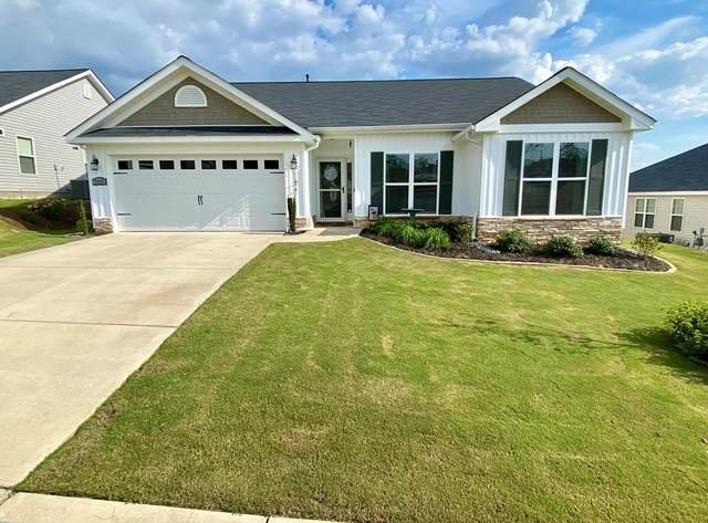7111 Grayson Drive, Graniteville, SC 29829 (MLS #476976) :: For Sale By Joe | Meybohm Real Estate