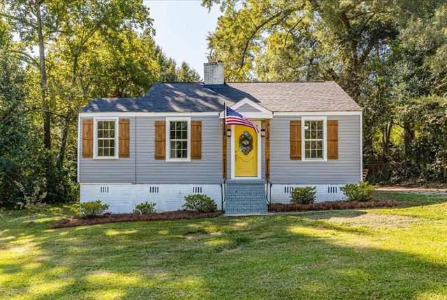 1027 Redbird  Road, Augusta, GA 30904 (MLS #476977) :: Southeastern Residential