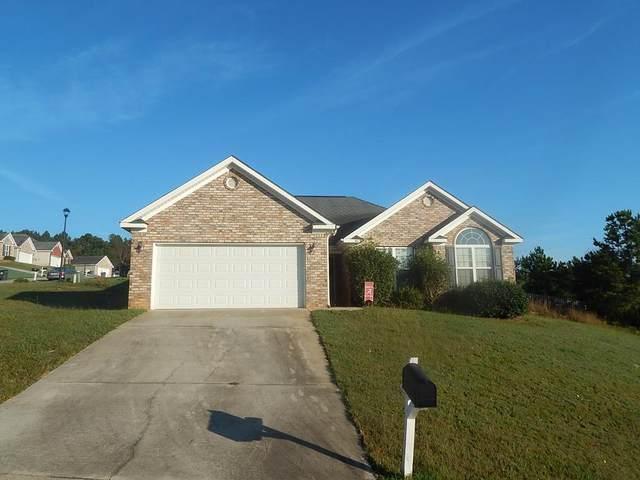 579 Lory Lane, Grovetown, GA 30813 (MLS #476981) :: Southeastern Residential