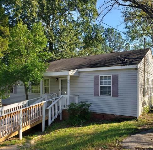 1201 Melody Lane, North Augusta, SC 29841 (MLS #476982) :: Southeastern Residential