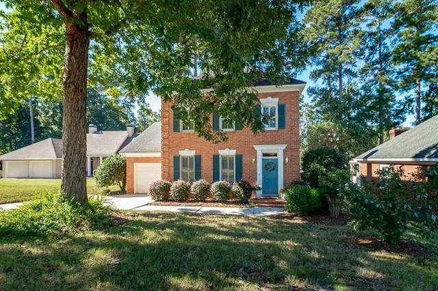 3716 Wexford Place S, Martinez, GA 30907 (MLS #477018) :: Southeastern Residential