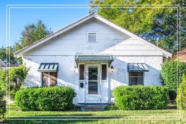 2500 Lyndale Street, Augusta, GA 30904 (MLS #477025) :: Southeastern Residential