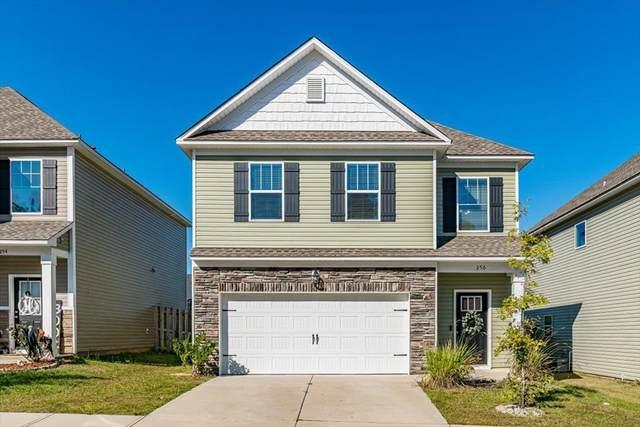 256 Claudia Drive, Grovetown, GA 30813 (MLS #477029) :: Southeastern Residential