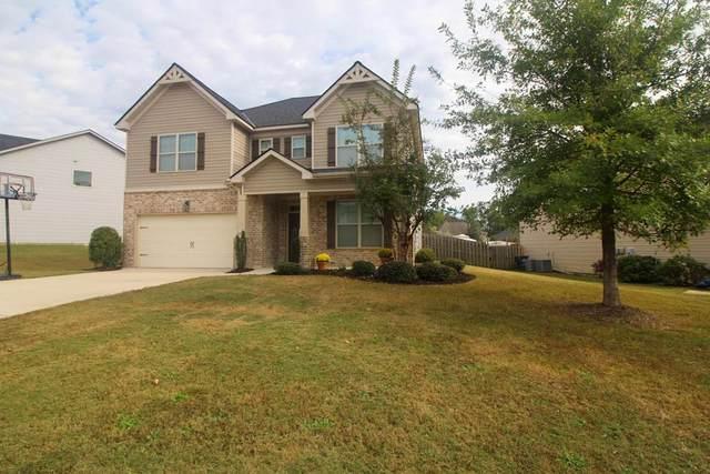 9017 Battle Court, Grovetown, GA 30813 (MLS #477038) :: Southeastern Residential
