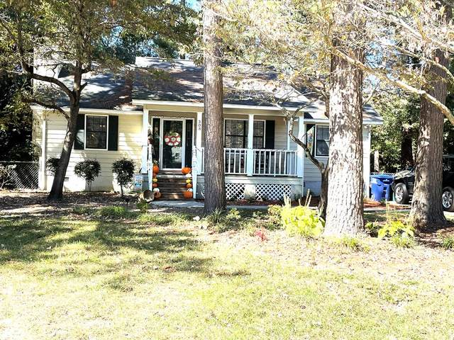 308 Greenwich Drive, Aiken, SC 29803 (MLS #477046) :: EXIT Realty Lake Country