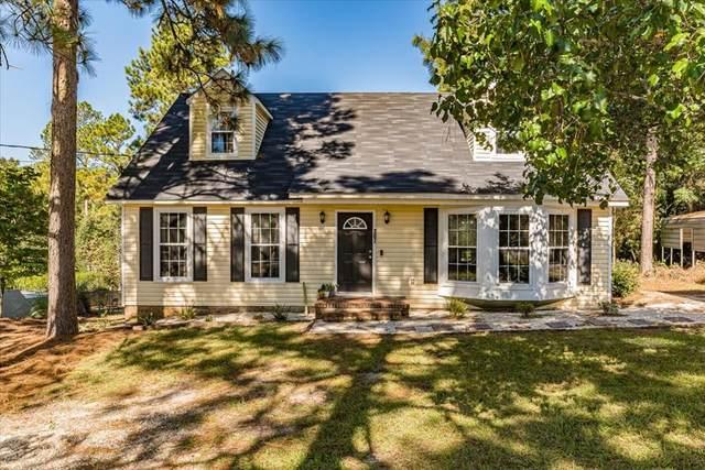 307 Pine Bark Lane, North Augusta, SC 29860 (MLS #477054) :: Southeastern Residential