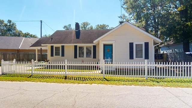 223 Holt Street, Thomson, GA 30824 (MLS #477058) :: Shannon Rollings Real Estate