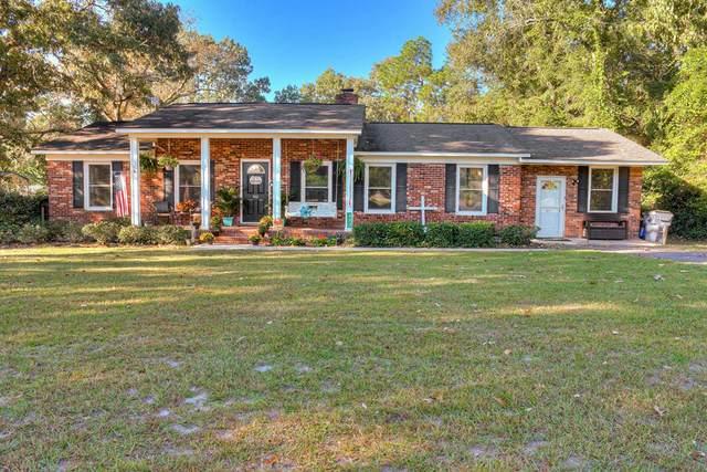 602 5th Street, Jackson, SC 29831 (MLS #477061) :: Southeastern Residential