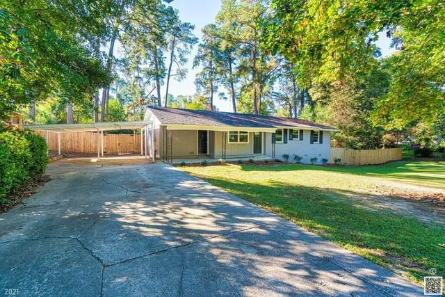 3366 Wedgewood Drive, Augusta, GA 30909 (MLS #477064) :: Southeastern Residential