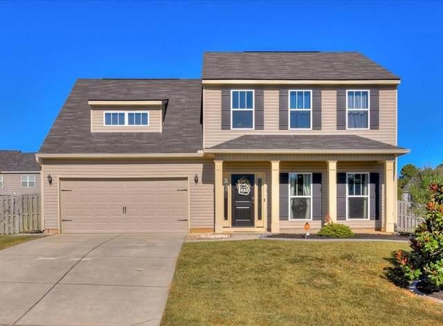 6003 Tyne Lane, Grovetown, GA 30813 (MLS #477067) :: For Sale By Joe | Meybohm Real Estate