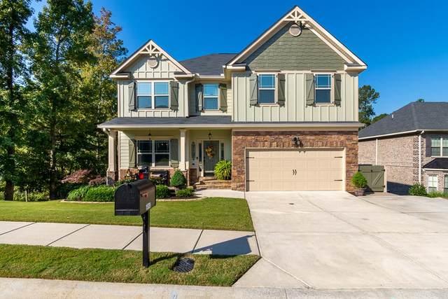 1539 Baldwin Lakes Drive, Grovetown, GA 30813 (MLS #477068) :: REMAX Reinvented | Natalie Poteete Team