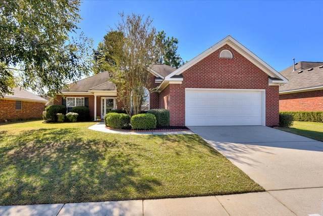 654 Butler Springs Circle, Grovetown, GA 30813 (MLS #477069) :: For Sale By Joe | Meybohm Real Estate