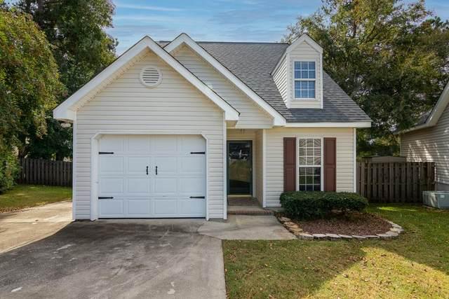 2041 Shoreline Drive, Grovetown, GA 30813 (MLS #477070) :: For Sale By Joe | Meybohm Real Estate