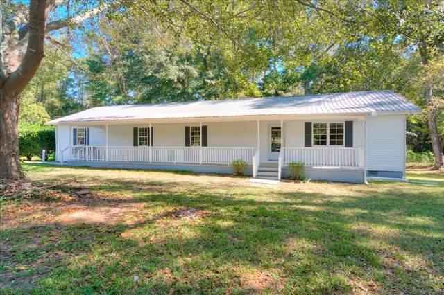 2308 Adams Reeves Road, Dearing, GA 30808 (MLS #477071) :: REMAX Reinvented | Natalie Poteete Team