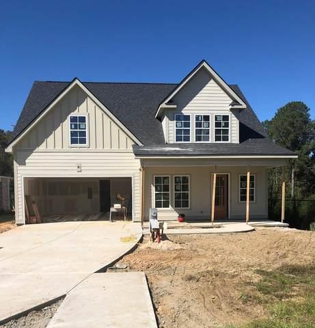 4424 Ibis Way, Evans, GA 30809 (MLS #477077) :: Ashley Surrency | Meybohm Real Estate