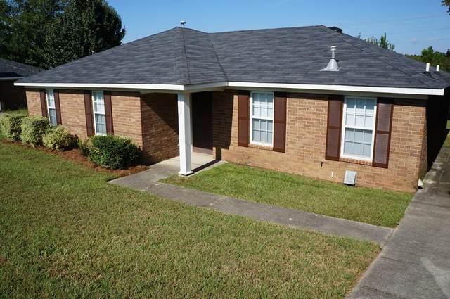 3357 Saddle Brook Drive, Hephzibah, GA 30815 (MLS #477078) :: For Sale By Joe   Meybohm Real Estate
