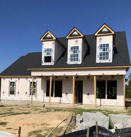 4405 Ibis Way, Evans, GA 30809 (MLS #477083) :: Ashley Surrency | Meybohm Real Estate