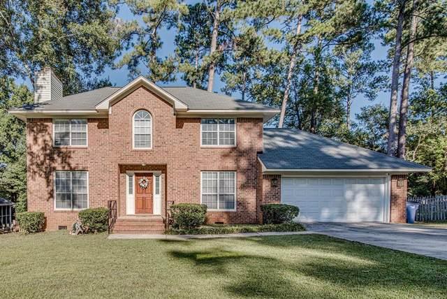 431 Santa Anna Trail, Martinez, GA 30907 (MLS #477085) :: Southeastern Residential