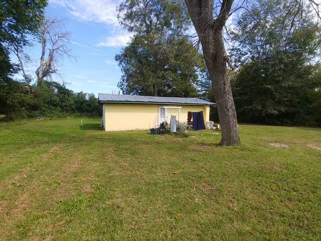 1006 Quaker Road, Waynesboro, GA 30830 (MLS #477090) :: REMAX Reinvented | Natalie Poteete Team