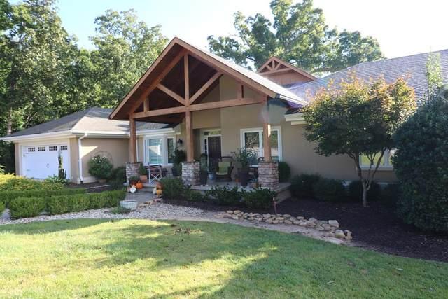 1042 Mohawk Drive, Lincolnton, GA 30817 (MLS #477095) :: REMAX Reinvented | Natalie Poteete Team