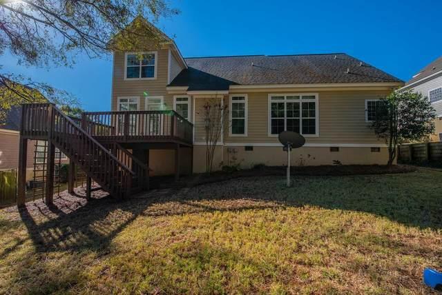 1065 Conn Drive, Evans, GA 30809 (MLS #477097) :: For Sale By Joe   Meybohm Real Estate